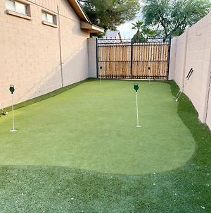 New Remodel -Heated Pool-Game Room-Bbq-Putting Green- photos Exterior