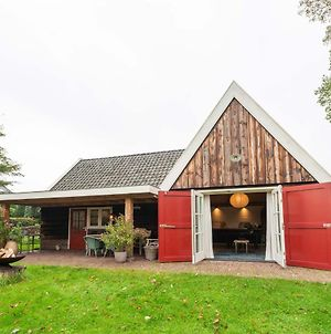 Quaint Holiday Home In Castricum Near Forest photos Exterior