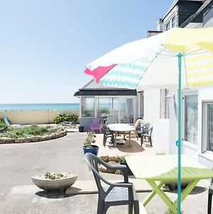 House With 3 Bedrooms In Plozevet With Wonderful Sea View Enclosed Garden And Wifi 20 M From The Beach photos Exterior