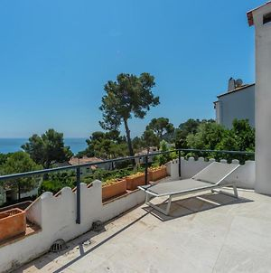 Calella De Palafrugell Holiday Home Sleeps 6 With Pool Air Con And Wifi photos Exterior