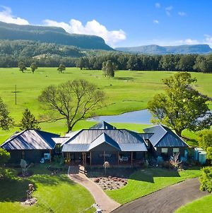 Glenview - Kangaroo Valley photos Exterior
