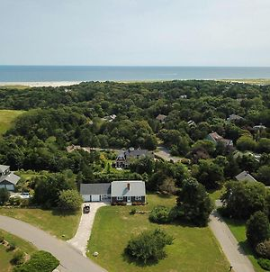516 2 Minute Drive To Nauset Beach Huge Yard And Dog Friendly photos Exterior