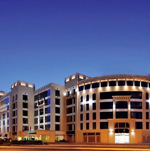 Movenpick Hotel Apartments Al Mamzar Dubai photos Exterior
