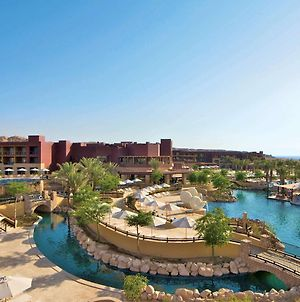 Movenpick Resort & Spa Tala Bay Aqaba photos Exterior