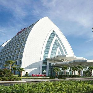 Movenpick Hotel And Convention Centre Klia photos Exterior
