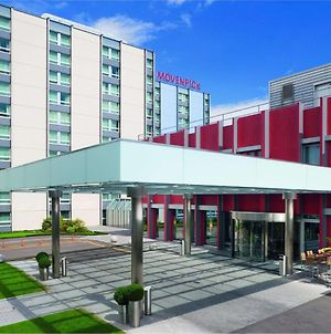 Movenpick Hotel Zurich Airport photos Exterior