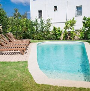 Lux Villa With Private Pool And Jacuzzi photos Exterior