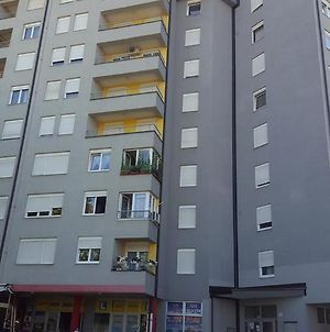 Apartment Merkur Tuzla photos Exterior