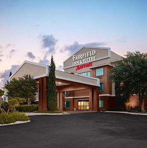 Fairfield Inn & Suites San Angelo photos Exterior