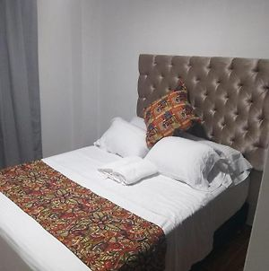 Apartments Inside Old City-Cartagena Ac Fully Furnished photos Exterior