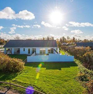 Three-Bedroom Holiday Home In Grenaa 3 photos Exterior