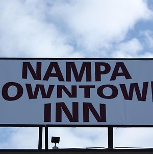 Nampa Downtown Inn photos Exterior