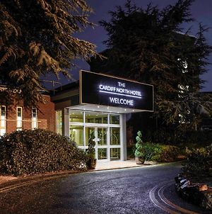 The Cardiff North Hotel By Accorhotels photos Exterior
