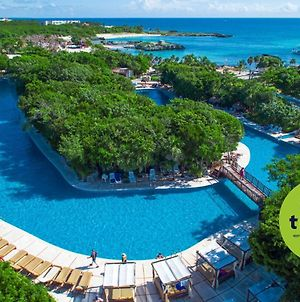 Grand Sirenis Riviera Maya Resort & Spa All Inclusive photos Exterior