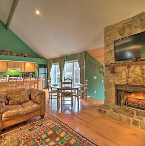 Beech Mountain Condo Ski, Hike, Wine And Dine! photos Exterior