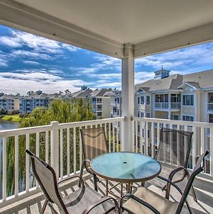 Resort Condo With Pool Access Less Than 2 Mi To Beach And Golf photos Exterior