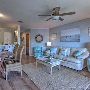Waterfront Condo With Pool Access & Boat Dock! photos Exterior