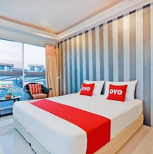 Oyo 1117 Phuket Airport Suites photos Exterior