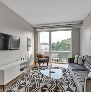 Beautiful Luxury 1Br In The Heart On Minneapolis photos Exterior