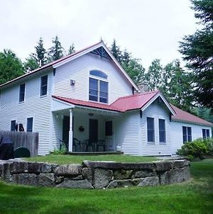Private Vacation Home Next To The Golf Course In Waterville Valley Resort - Th7V photos Exterior
