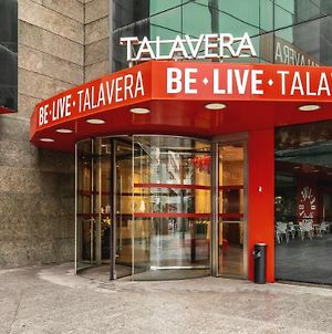 Be Live City Center Talavera photos Exterior
