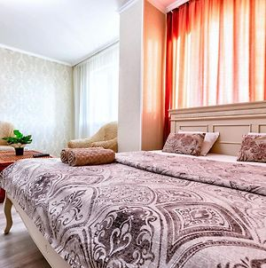 Luxury Apartment In The Center Of Astana photos Exterior