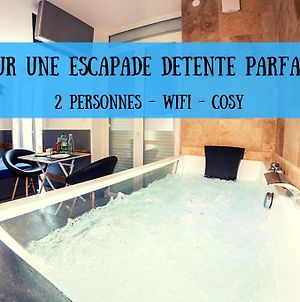 Bed & Spa - Le Mignon Topdestination-Dijon photos Exterior