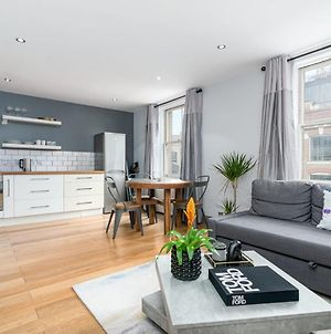 Guestready - Fantastic 1Br Home With Terrace In Trendy Spitalfields photos Exterior