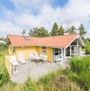 Holiday Home Henne XVI photos Exterior