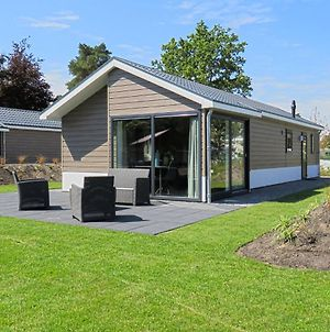 Holiday Home Europarcs Resort De Kempen-3 photos Exterior
