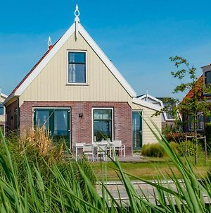 Holiday Home Europarcs Poort Van Amsterdam-12 photos Exterior