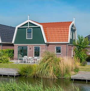 Holiday Home Europarcs Poort Van Amsterdam-13 photos Exterior