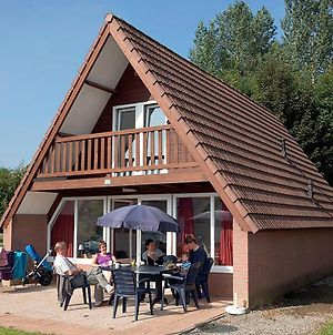 Holiday Home Europarcs Resort Limburg-4 photos Exterior