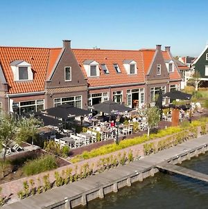 Holiday Home Europarcs Poort Van Amsterdam-24 photos Exterior