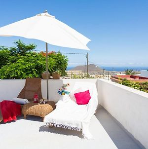 House With 3 Bedrooms In Arafo With Wonderful Sea View And Furnished Terrace 4 Km From The Beach photos Exterior