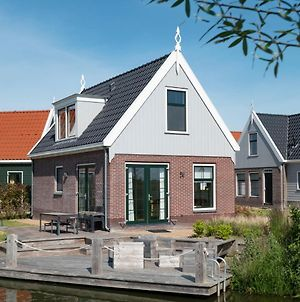 Holiday Home Europarcs Poort Van Amsterdam-2 photos Exterior