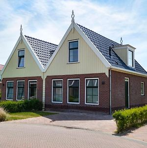 Holiday Home Europarcs Poort Van Amsterdam-5 photos Exterior