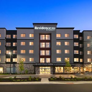 Residence Inn By Marriott Indianapolis Keystone photos Exterior