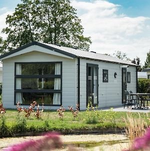 Holiday Home Europarcs Resort De Biesbosch-10 photos Exterior