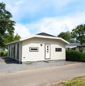 Holiday Home Europarcs Resort De Biesbosch-12 photos Exterior