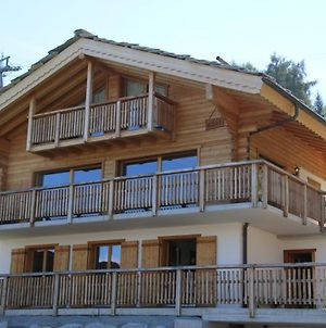 Adele Ski In & Ski Out Chalet 10 Pers photos Exterior