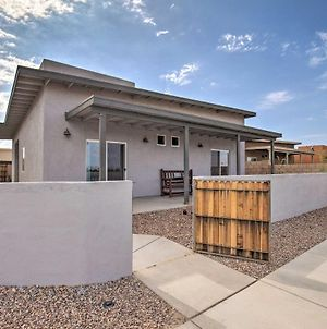 Quiet Home With Patio & View, 5Mi To Dtwn Tucson photos Exterior