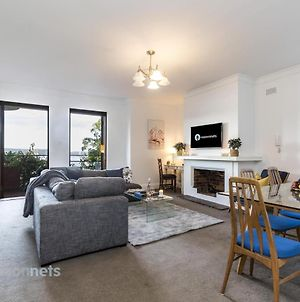 Spacious Rose Bay 2 Bdrm Apt Absolute Water Views photos Exterior
