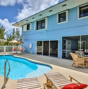 Ibis Crossing 3Bed/2Bath With Private Pool photos Exterior