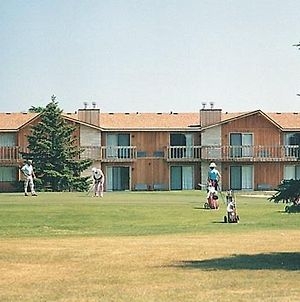 Year-Round Relaxing Golf Resort And Conference Center photos Exterior