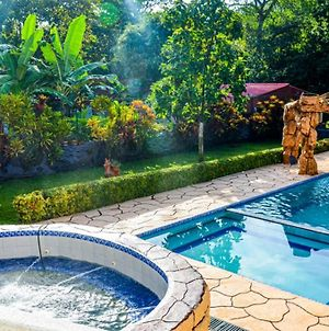 Luxury Cottage Steps From Tayrona National Park photos Exterior