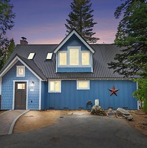 Starfall- Beautiful Remodeled 3 Bdr W Ev Charger Inside Yosemite photos Exterior