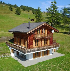 Narnia Ski In & Ski Out Chalet 14 Pers photos Exterior