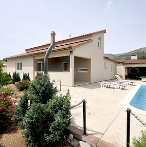 Luxury Villa With A Swimming Pool Plano, Trogir - 18490 photos Exterior