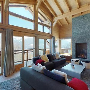 Be Cool Sauna & Luxury Chalet 10 Pers photos Exterior